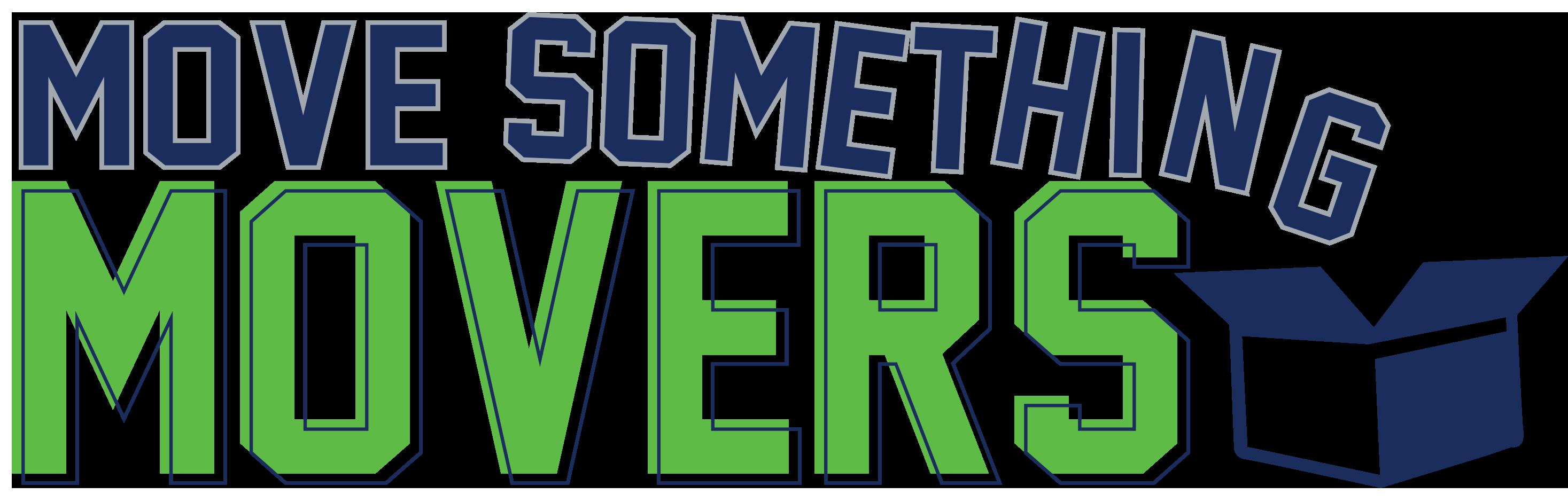 Move Something Movers Logo